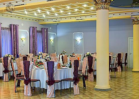 Ресторан Интеграл, г. Шахты