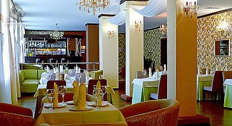 Ресторан на Садовой